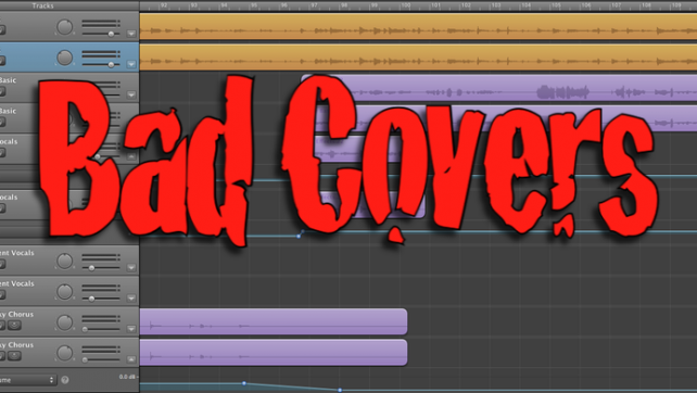 Bad Covers