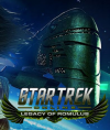 Star Trek Online: Legacy of Romulus Review