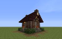 VillagerHouseSmall