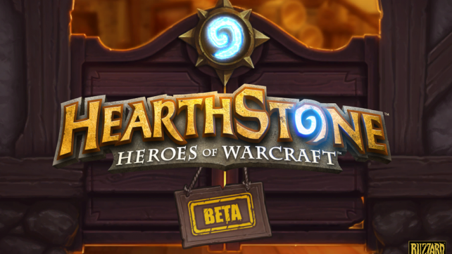 Hearthstone: School of Hard Knocks
