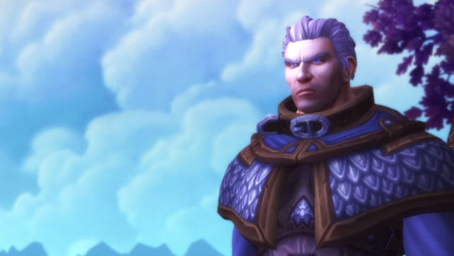World of Warcraft: Or the Unexpected Virtue of Flight
