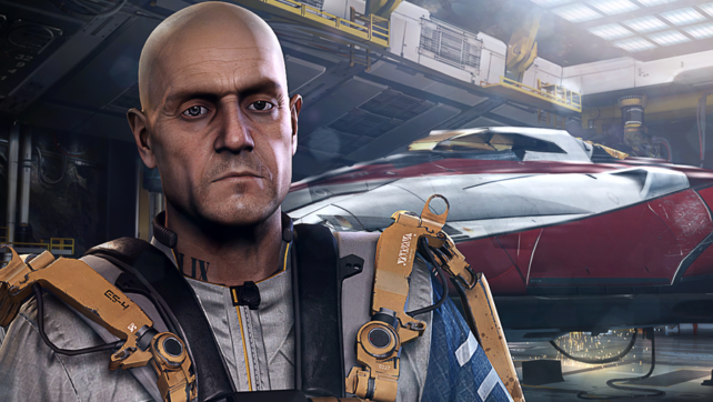 Elite Dangerous: So, You Want to Play a Bounty Hunter