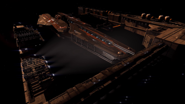 Elite Dangerous: Ship Outfitting 101