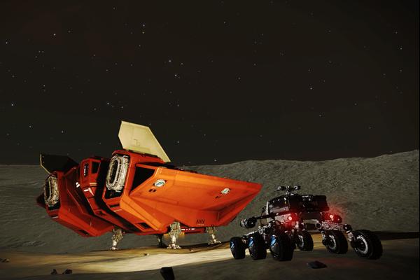 explorer4small