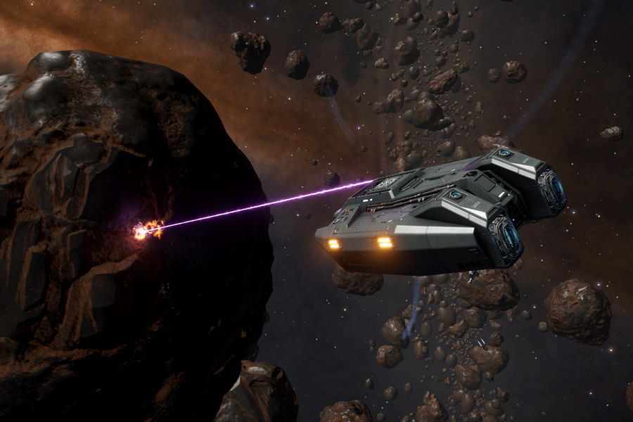 Ten Tentacles [dot] Com » Elite Dangerous: So, You Want to Play a Miner