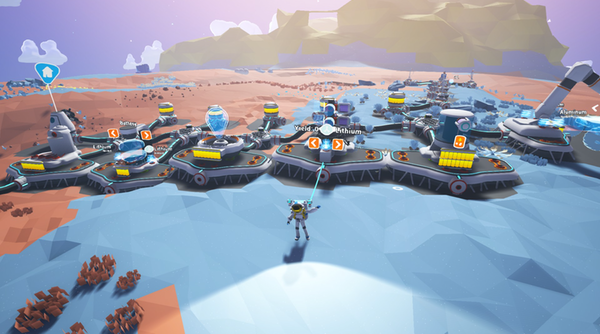 Ten Tentacles Dot Com 187 Astroneer One Small Step For